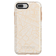 OtterBox Symmetry Case iPhone 8+/7+ Plus - Throwing Shade