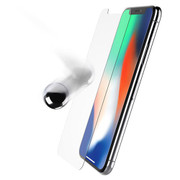 OtterBox Clearly Protected Alpha Tempered Glass iPhone X