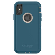 OtterBox Defender Case iPhone X - Big Sur