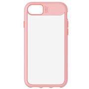 EFM Aspen D3O Case Armour iPhone 8 - Crystal/Pastel Pink