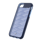 EFM Aspen Impress Case Armour iPhone 8 - Ocean Blue