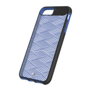 EFM Aspen Impress Case Armour iPhone 8+/7+/6+/6S+ Plus - Ocean Blue
