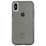 Case-Mate Naked Tough Case iPhone X - Smoke