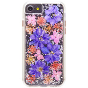 Case-Mate Karat Petals Case iPhone 8/7/6/6S - Purple