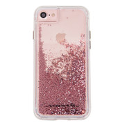 Case-Mate Waterfall Case iPhone 8 - Rose Gold