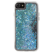 Case-Mate Waterfall Case iPhone 8 - Teal