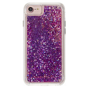Case-Mate Waterfall Case iPhone 8/7/6/6S - Magenta