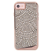Case-Mate Brilliance Case iPhone 8 - Lace