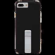 Case-Mate Tough Stand Case iPhone 8+ Plus - Black