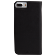 Case-Mate Wallet Folio Case iPhone 8+/7+/6+/6S+ Plus - Black