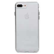 Case-Mate Barely There Case iPhone 8+/7+/6+/6S+ Plus - Clear