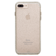 Case-Mate Sheer Glam Case iPhone 8+ Plus - Champagne