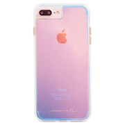 Case-Mate Naked Tough Case iPhone 8+ Plus - Iridescent