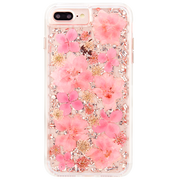 Case-Mate Karat Petals Case iPhone 8+/7+/6+/6S+ Plus - Pink