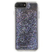Case-Mate Waterfall Case iPhone 8+ Plus - Black
