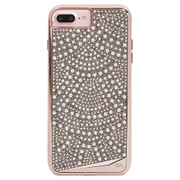 Case-Mate Brilliance Case iPhone 8+ Plus - Lace