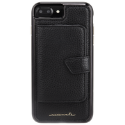 Case-Mate Compact Mirror Case iPhone 8+/7+/6+/6S+ Plus - Black
