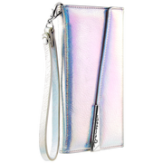 Case-Mate Wristlet Folio Case iPhone 8+/7+/6+/6S+ Plus - Iridescent
