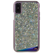 Case-Mate Brilliance Case iPhone X - Iridescent