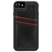 Case-Mate Tough ID Case iPhone 8/7/6/6S - Black