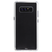 Case-Mate Tough Case Samsung Galaxy Note 8 - Clear
