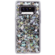Case-Mate Karat Case Samsung Galaxy Note 8 - Mother of Pearl