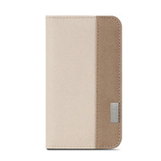 Moshi Overture Wallet Case iPhone 6+/6S+ Plus - Sahara Beige