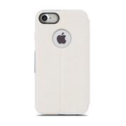 Moshi SenseCover Case iPhone 8/7 - Sahara Beige