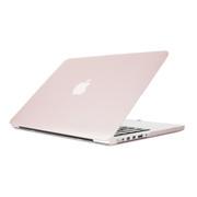 """Moshi iGlaze Case MacBook Pro 13"""" Retina - Champagne Pink"""