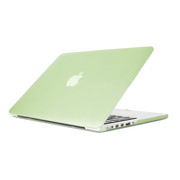 "Moshi iGlaze Case MacBook Pro 13"" Retina - Honeydew Green"
