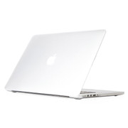 "Moshi iGlaze Case MacBook Pro 15"" Retina - Translucent"
