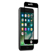 Moshi IonGlass Glass Screen Guard iPhone 7+ Plus - Black