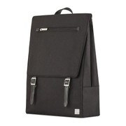 """Moshi Helios Laptop Backpack up to 15"""" Laptop - Charcoal Black"""