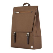 """Moshi Helios Laptop Backpack up to 15"""" Laptop - Cocoa Brown"""