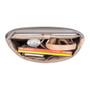 "Moshi Aerio Messenger Bag up to 15"" Laptop - Titanium Grey"