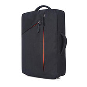 "Moshi Venturo Slim Laptop Backpack up to 15"" + iPad - Charcoal Black"