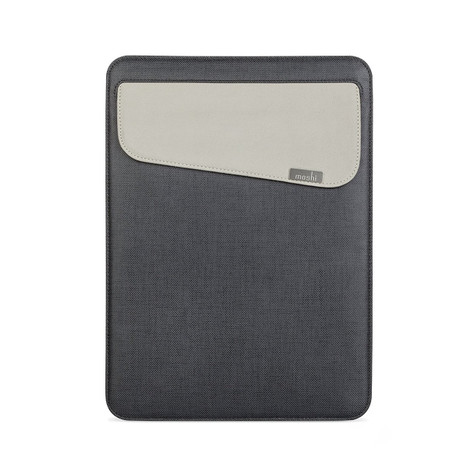 "Moshi Muse Slim Fit Carry Case MacBook 12"" - Black"