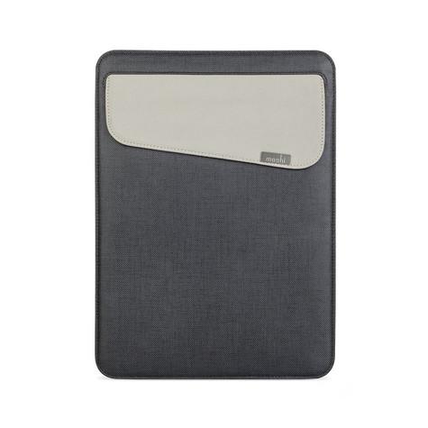 "Moshi Muse Slim Fit Carry Case MacBook 13"" + iPad Pro 12.9"" - Black"