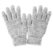 Moshi Digits Touch Screen Gloves Size S/M - Light Grey