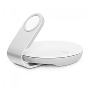 Moshi Travel Stand Apple Watch - White