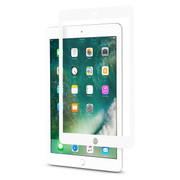"Moshi iVisor AG Anti-glare Screen Guard iPad 9.7"" - White"