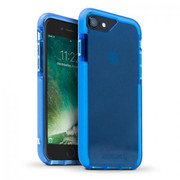 BodyGuardz Ace Pro Unequal Case iPhone 7 - Blue/White