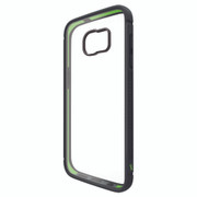 BodyGuardz Contact Unequal Case Samsung Galaxy S7 Edge - Black