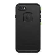 LifeProof FRE Case iPhone 8 - Black/Lime