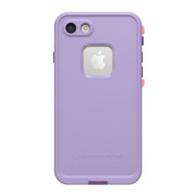 LifeProof FRE Case iPhone 8 - Rose/Coral/Lilac
