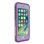 LifeProof FRE Case iPhone 8/7 - Rose/Coral/Lilac