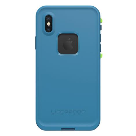 LifeProof FRE Case iPhone X - Cowabunga/Wave/Longboard