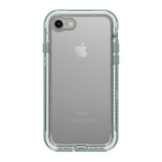 LifeProof NEXT Case iPhone 8/7 - Clear/Aquifer
