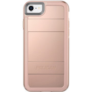 Pelican PROTECTOR Case iPhone 8 - Metallic Rose Gold/Rose Gold