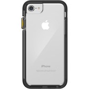 Pelican AMBASSADOR Case iPhone 8 - Clear/Black